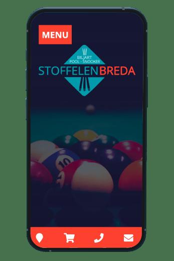 mobiel webshop laten maken