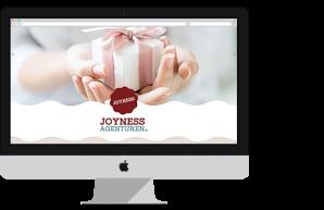 Joyness Agenturen